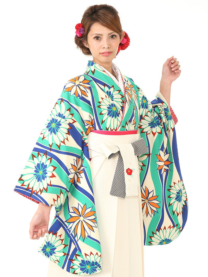 e-きものレンタル 卒業袴 袴