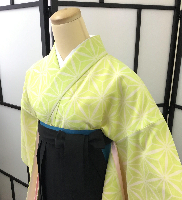 袴を着ている時、トイレはどうするの?